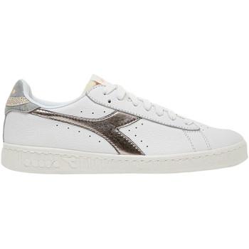 Schuhe Herren Sneaker Low Diadora 501177915 Weiß