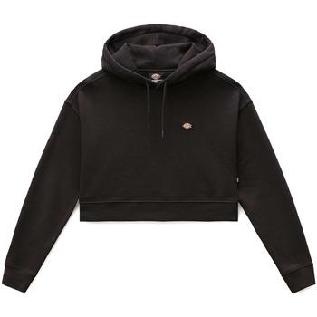 Kleidung Damen Sweatshirts Dickies DK0A4XJTBLK1 Schwarz