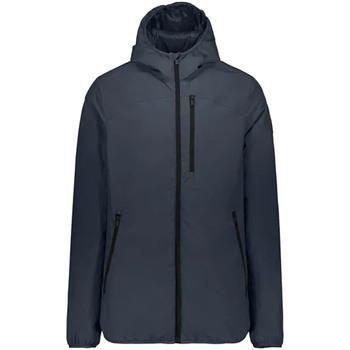 Kleidung Herren Jacken Ciesse Piumini 216CAMJ00111 P9512P Blau