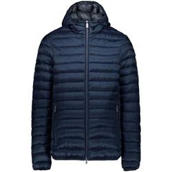 Kleidung Herren Daunenjacken Ciesse Piumini 193CFMJ00062 N4B10D Blau