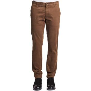 Kleidung Herren Chinohosen Gaudi 121GU25006 Braun