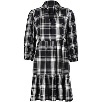 Kleidung Damen Kurze Kleider Gaudi 121BD15013 Schwarz