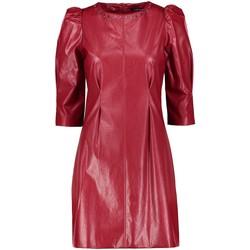 Kleidung Damen Kurze Kleider Gaudi 121BD18001 Rot