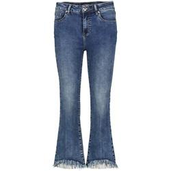 Kleidung Damen 3/4 & 7/8 Jeans Gaudi 121BD26021 Blau