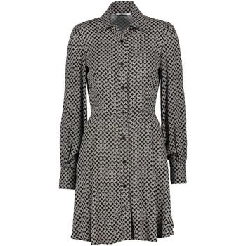 Kleidung Damen Kurze Kleider Gaudi 121FD15022 Schwarz