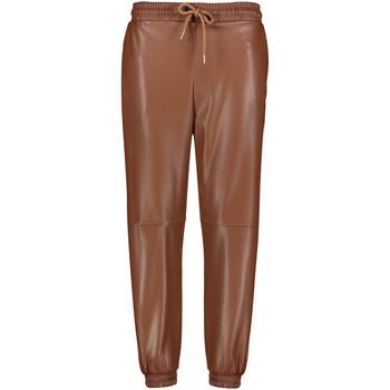Kleidung Damen Fließende Hosen/ Haremshosen Gaudi 121FD28004 Braun