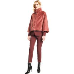 Kleidung Damen Jacken Gaudi 121FD39004 Rot