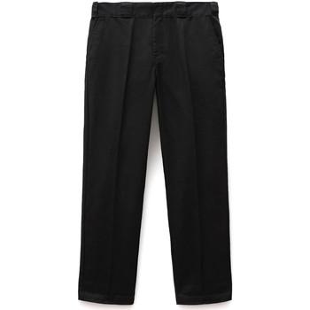 Kleidung Damen Hosen Dickies DK0A4X6IBLK1 Schwarz