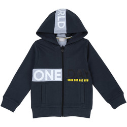 Kleidung Kinder Sweatshirts Chicco 09009746000000 Blau