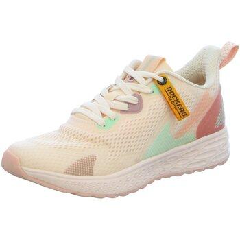 Schuhe Damen Sneaker Dockers by Gerli 48ZL201-700/769 rosa