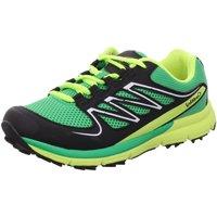 Schuhe Jungen Wanderschuhe Conway Bergschuhe SIDNEY SIDNEY 010-013 grün