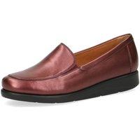 Schuhe Damen Slipper Caprice Slipper 24750 532 rot