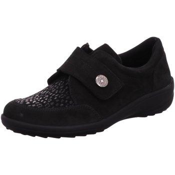 Schuhe Damen Slipper Aco Slipper NANI 12 203/8692W schwarz