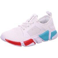 Schuhe Damen Sneaker A. Soyi MIRAE 91400-000 weiß