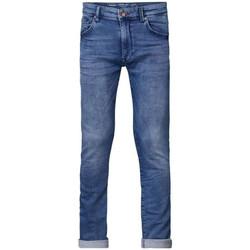Kleidung Herren Slim Fit Jeans Petrol Industries JACKSON Blau