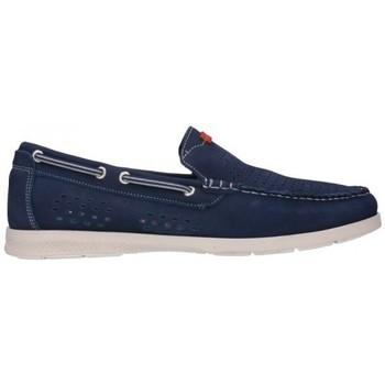 Schuhe Herren Bootsschuhe Dj Santa 2997 Hombre Azul marino bleu