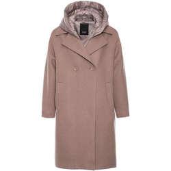 Kleidung Damen Jacken Duno  Rose