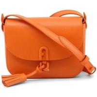 Taschen Damen Handtasche Furla 1927ORANGE Orangefarbig