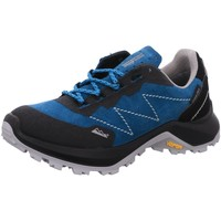 Schuhe Damen Wanderschuhe Sport 2000 Sportschuhe EVO TRAIL PRO LADY Wanderschuh 1071773 türkis
