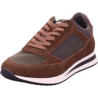 Schuhe Herren Derby-Schuhe & Richelieu La Strada - 9001006-0220 mid brwon cow suede