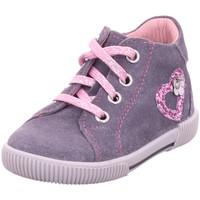 Schuhe Mädchen Stiefel Richter - 2500 2111-6301