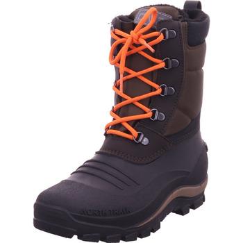 Schuhe Kinder Stiefel Cmp - 30Q4684 Q964