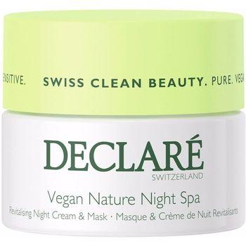 Beauty pflegende Körperlotion Declaré Vegan Nature Sensitive Night
