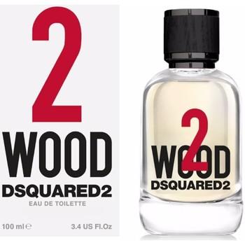 Beauty Kölnisch Wasser Dsquared Two Wood Edt Zerstäuber