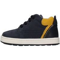 Schuhe Jungen Sneaker High Balducci CSP4900B Blau
