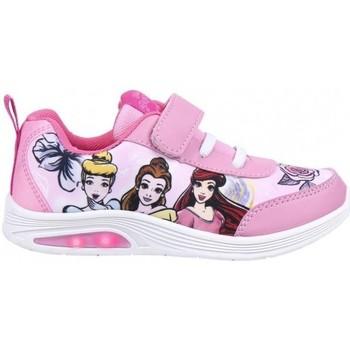 Schuhe Mädchen Sneaker Cerda 2300004949 Niña Rosa rose