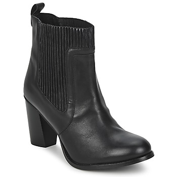 Schuhe Damen Low Boots Dune London NATTIES Schwarz