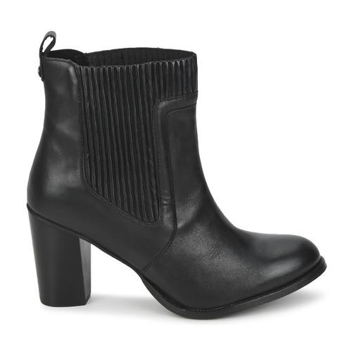 Dune NATTIES Schwarz  103,20 Schuhe Low Boots Damen 103,20  b379d7
