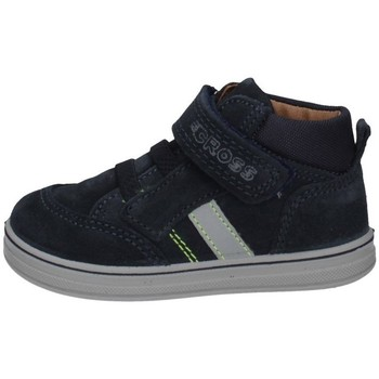 Schuhe Jungen Sneaker Low Imac 833130 Blau