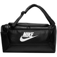 Taschen Sporttaschen Nike Brasilia Training Schwarz