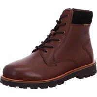 Schuhe Herren Stiefel Camel Active WorkerBootDkl 23231530/C46 braun