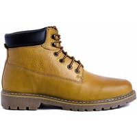 Schuhe Herren Boots Zap-In 2538 Beige