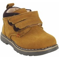 Schuhe Jungen Boots Bubble Bobble Junge  a2635 geröstet Braun