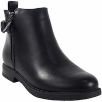 Schuhe Mädchen Boots Bubble Bobble Mädchenbeute  a3505 schwarz Schwarz