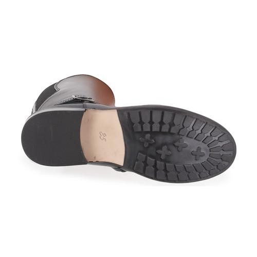 Hip Hip Hip OTHILIE Schwarz  Schuhe Klassische Stiefel Damen 98 68a681