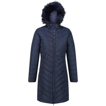 Kleidung Damen Jacken Regatta  Marineblau