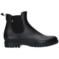 Schuhe Damen Low Boots Xti 43368 Mujer Negro noir