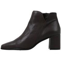 Schuhe Damen Low Boots Sandra Fontan  Braun