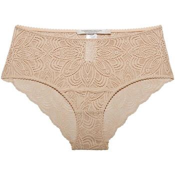 Unterwäsche Damen Damenslips Underprotection RR1024 NUE Beige