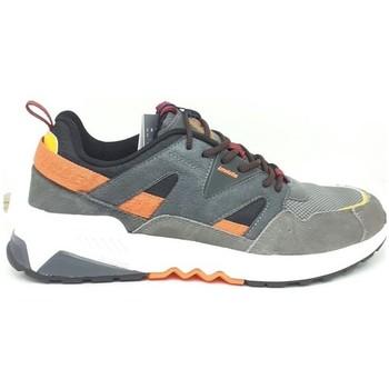 Schuhe Herren Sneaker Low Invicta  Blau