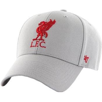 Accessoires Herren Schirmmütze 47 Brand EPL FC Liverpool Cap gris