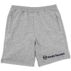 Kleidung Herren Shorts / Bermudas Sergio Tacchini Short  Asis S hea/grey