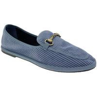 Schuhe Damen Hausschuhe Angela Calzature FRIMOCjeans blu