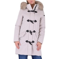 Kleidung Damen Parkas Rrd - Roberto Ricci Designs  Beige