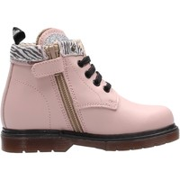Schuhe Mädchen Boots Balducci - Polacchino rosa MATR4864 ROSA