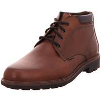 Schuhe Herren Derby-Schuhe & Richelieu Lloyd VARLEY tobaccopacific (33)